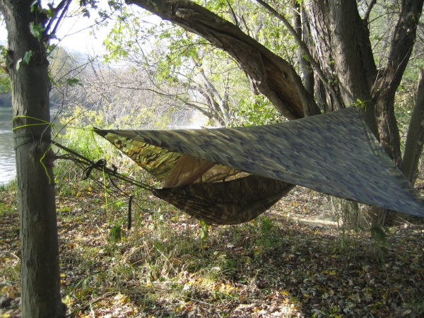 Claytor Jungle Hammock
