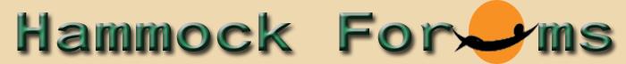 hammockforums logo option B