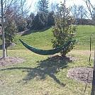 Momentum M50 hammock size 3