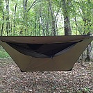 Hennessy by Simple Survival in Hammock Landscapes
