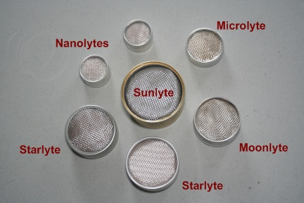 Diy Starlyte Sizes