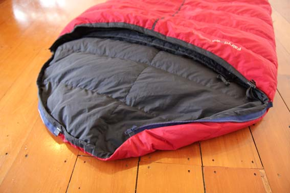 Diy Sleeping Bag Pod