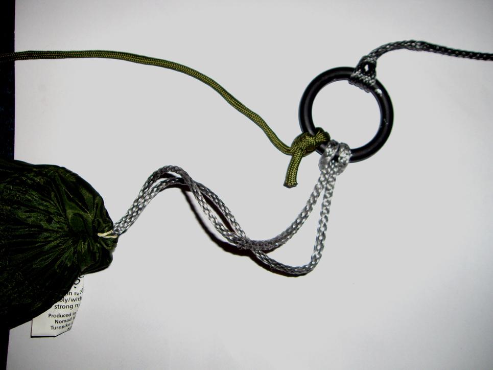 Hammock Ring
