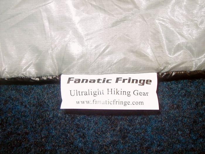 Fanatic Fringe Quilt