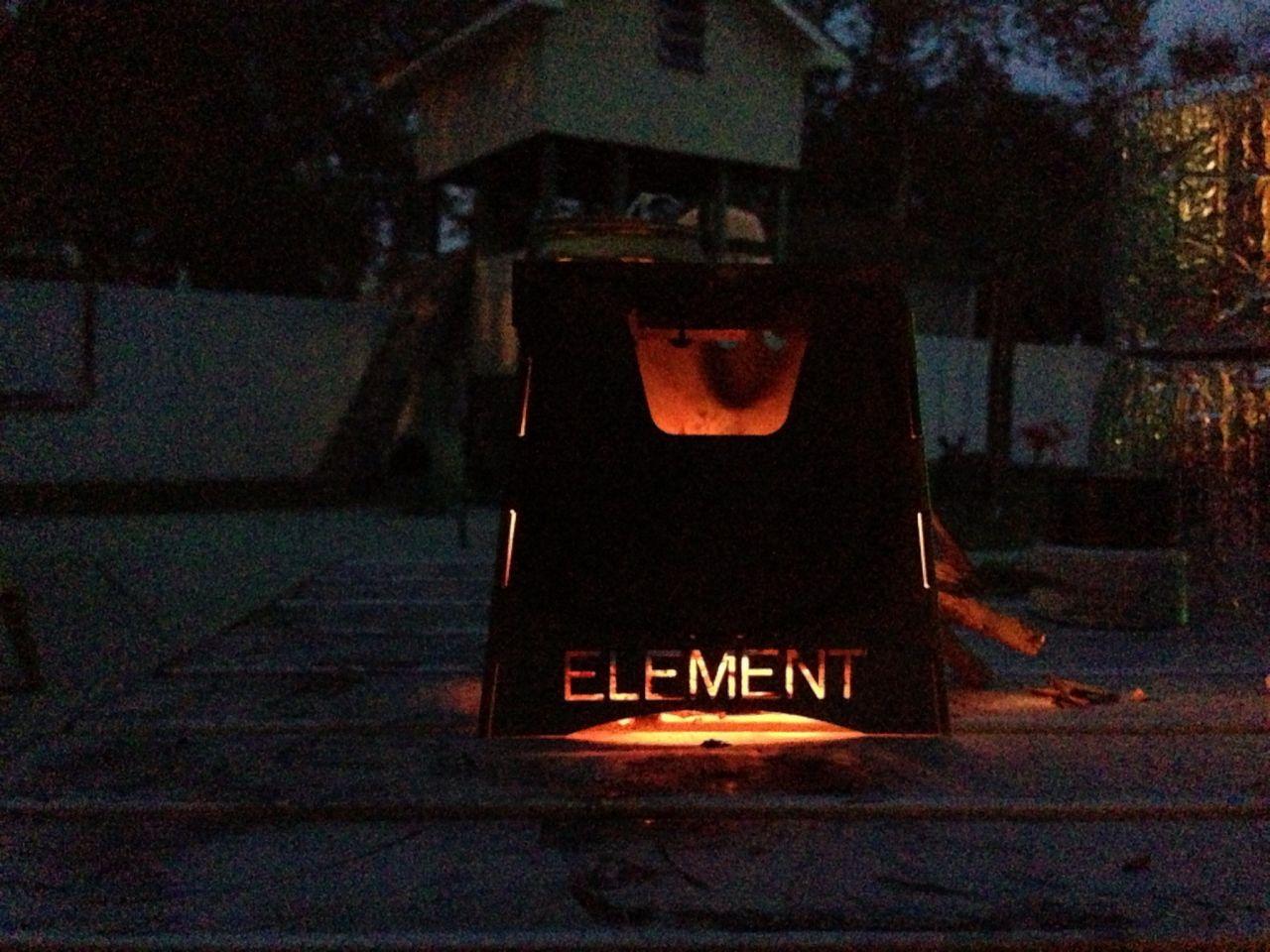Element Ti