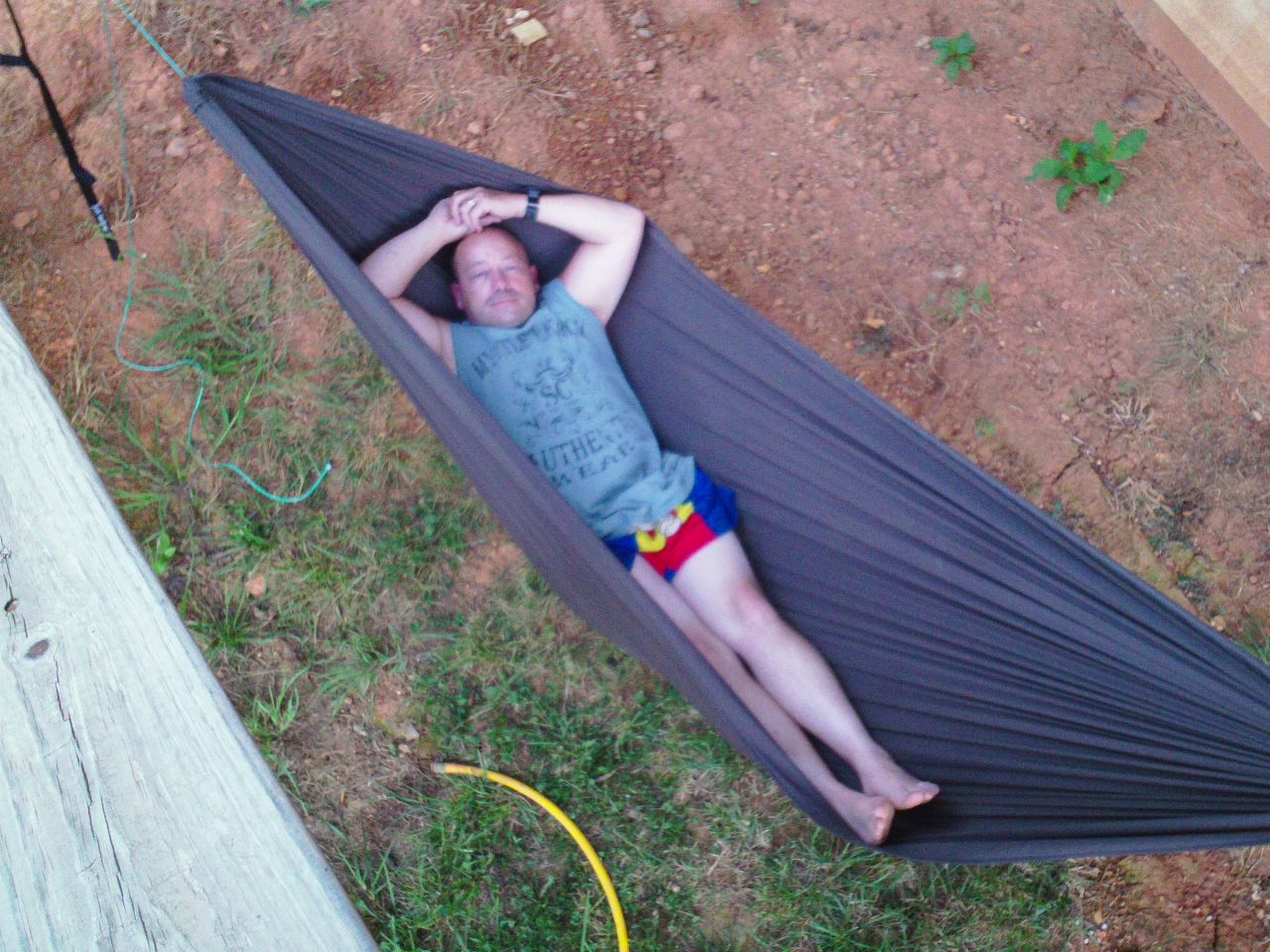 Homemadehammock
