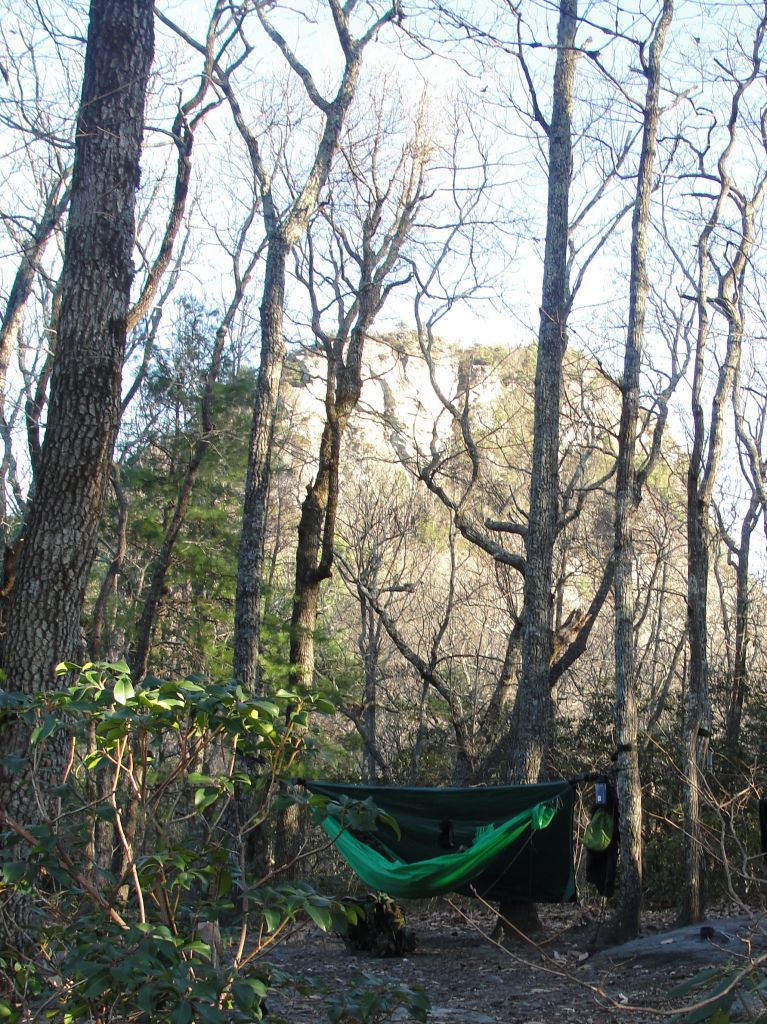 Linville Gorge Trip