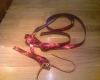 Locked Girth w/garda, Water Knot Loop, Tree Hugger by mgabel_pi in Homemade gear