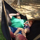 Lakeside Nap by mab0852 in Hammocks