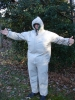 Nest Leggings-No Sniveller, Hood, & Sleeves under Dri Ducks Rain Suit by Smee in Topside Insulation