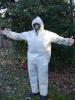 Nest Leggings-No Sniveller, Hood, & Sleeves under Dri Ducks Rain Suit