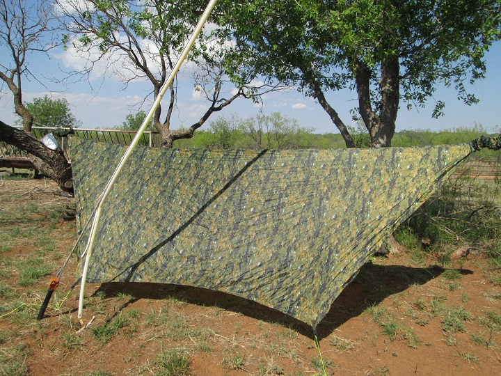 Guide Gear To Cat Tarp
