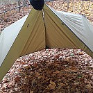 Mountain Wilderness Monster tarp