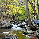 Crabtree Falls, VA