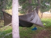 Wind River Hammocking