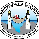 Lighthouse and Lobster Hang LOGO by hk2001 in Group Campouts