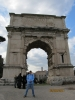 Titus' Arch In Rome, Italy by BillyBob58 in Faces