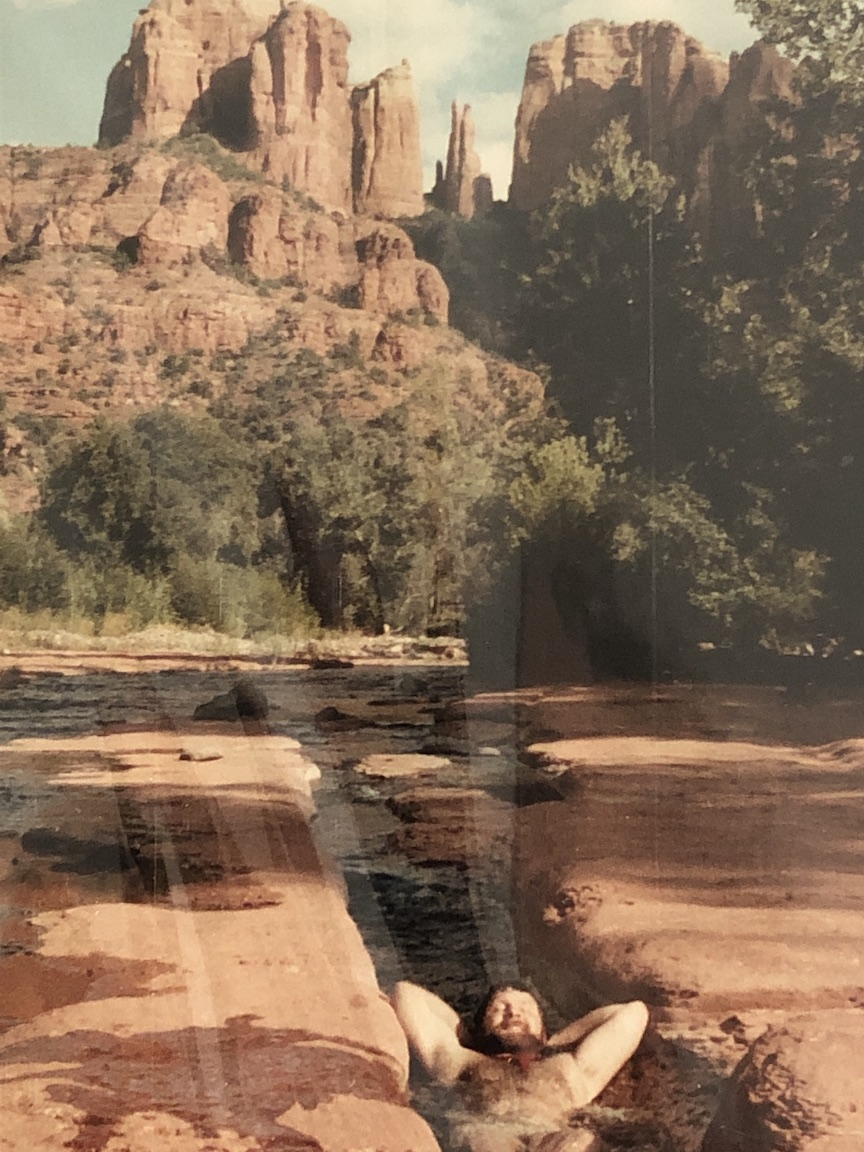 Red Rock Crossing 83