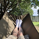 New JRB James River Hammock