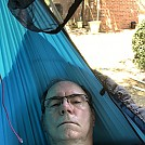 Inferno UQ on Ninox hammock