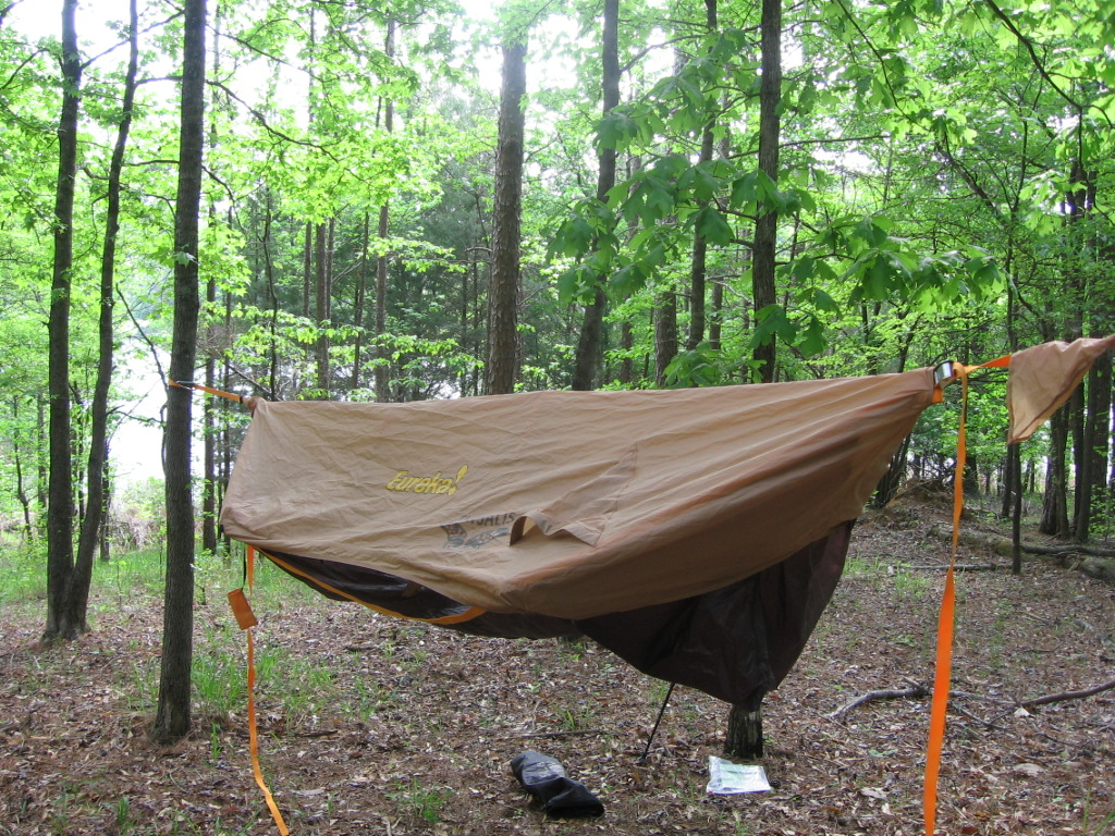 old style eureka chrysalis old style eureka chrysalis   hammock forums gallery  rh   hammockforums