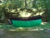 JRB BMBH, Hudson River Under Quilt, & 11 x 10 Cat Tarp by Smee in Hammocks