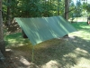 JRB 11 x 10 Cat Tarp by Smee in Hammocks