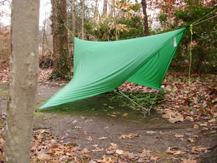 JRB 8x8 Tarp Storm Pitch