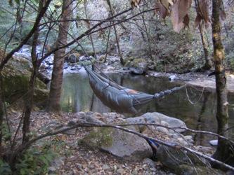 Little Sur River Camp
