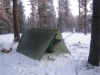 -2 F On Rampart Range Road Near Woodland Park, Co by Just Jeff in Hammocks