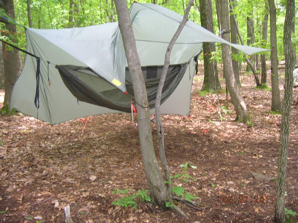 David Lesser Shelter Area