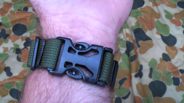 Watchband Finished-product-bottom