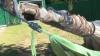 Woodie-tied-to-hammock-head by mclmm in Homemade gear