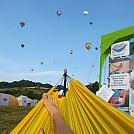 Bristol Interational Balloon Fiesta by Jason Andrews in Hammocks