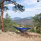 Look Out Mountain by Infinity Outfitter in Hammocks