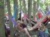 Hammocks at the Philadelphia Folk Fest by wallace in Hammocks