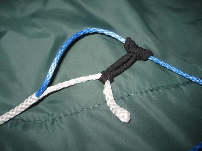 Ucr Tie-off