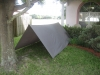 10 X 11.5 Rectangular Tarp by Frawg in Tarps