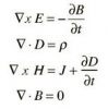 Maxwell's Equations by Frawg in Other Accessories not listed