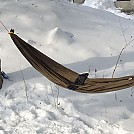 DIY Hammock by larrybourgeois in Homemade gear