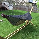 DIY Blackbird Style Hammock by Boston in Homemade gear