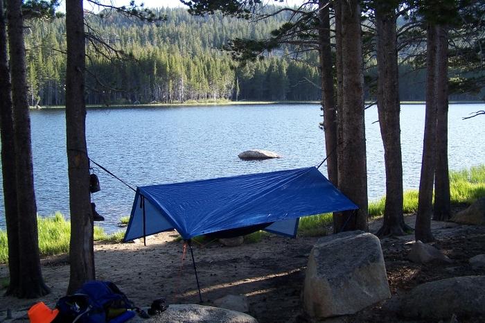 Campsite Pictures