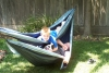 Family Hangout by plowhorse in Hammocks