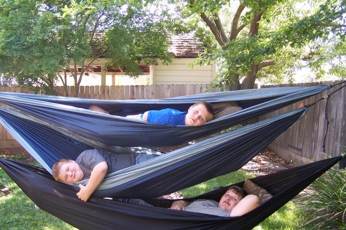Family Hangout