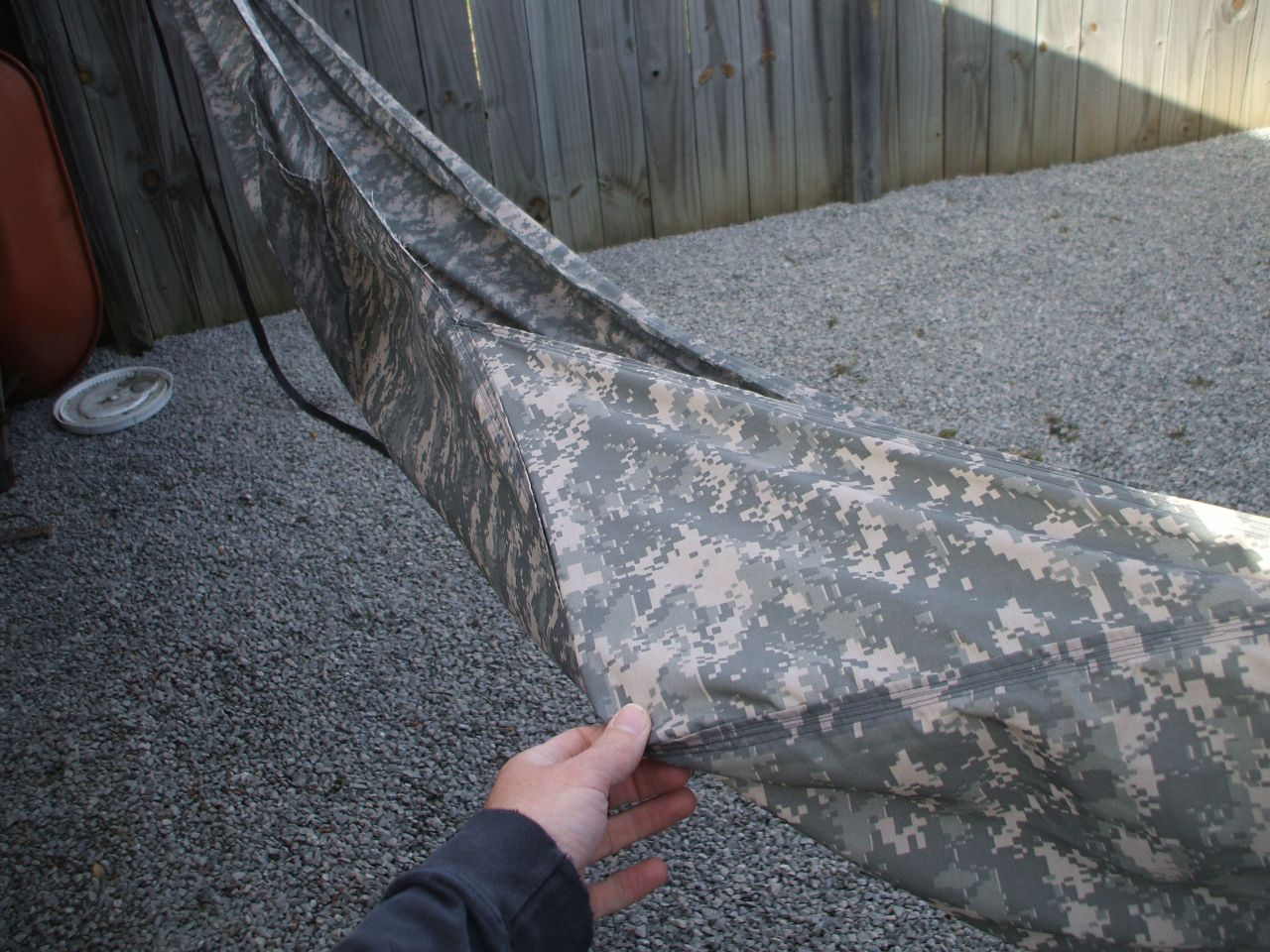 Another Free Bird Hammock