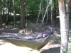 First ever set up for me by Quoddy in Hammocks