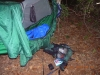 Clark Jungle Hammock by Hokey Pokey in Images for homemade gear forums directions