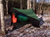 1st annual winter camp-out w/ hammockfourms by slowhike in Group Campouts