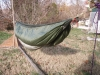 1st down hammock failure