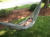 First Diy Hammock
